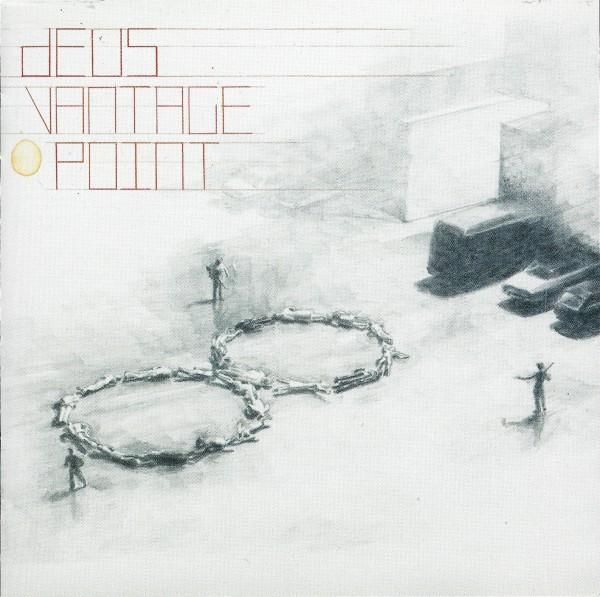 dEUS - Vantage Point (2008)