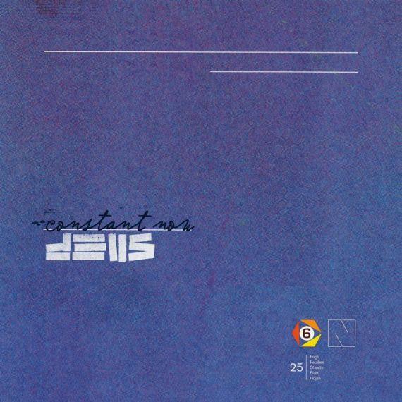 dEUS - Constant Now (2011)